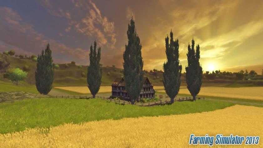 Farming Simulator 2013 - Image n°6