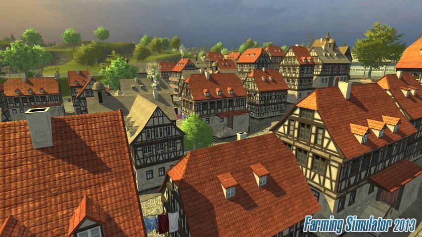 Farming Simulator 2013 Xbox