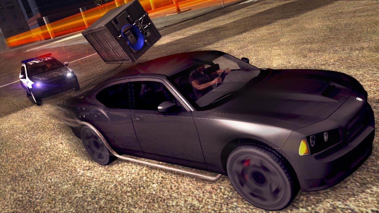 Fast and Furious:Showdown Xbox