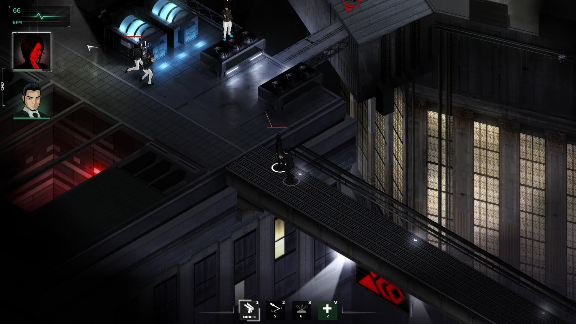 Xbox One Fear Effect Sedna