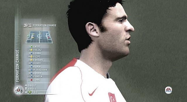 Xbox 360 FIFA 06: En Route pour la Coupe du Monde