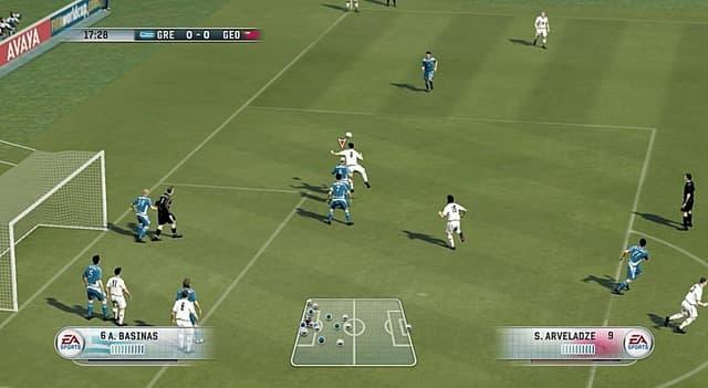 FIFA 06: En Route pour la Coupe du Monde
