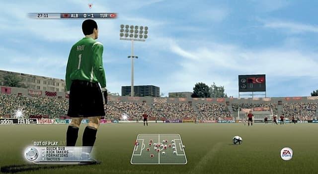 FIFA 06: En Route pour la Coupe du Monde Xbox 360