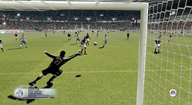 FIFA 06: En Route pour la Coupe du Monde - Image n°6