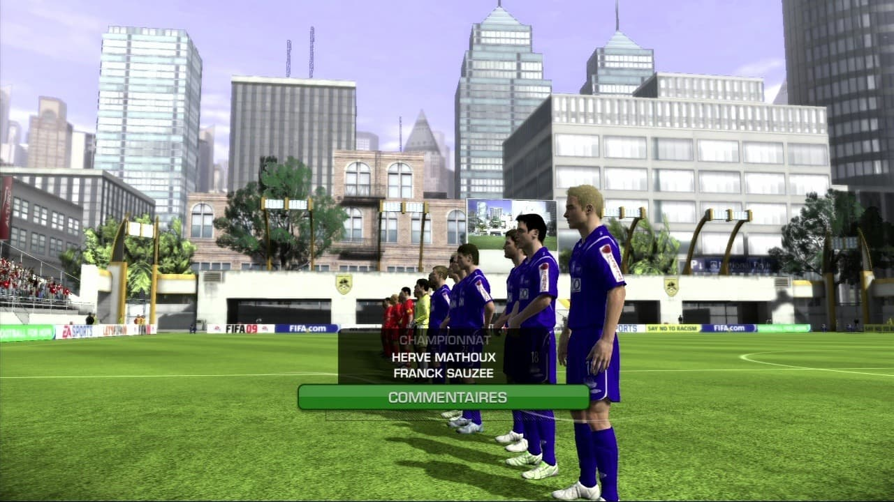 FIFA 09: Ultimate Team Xbox