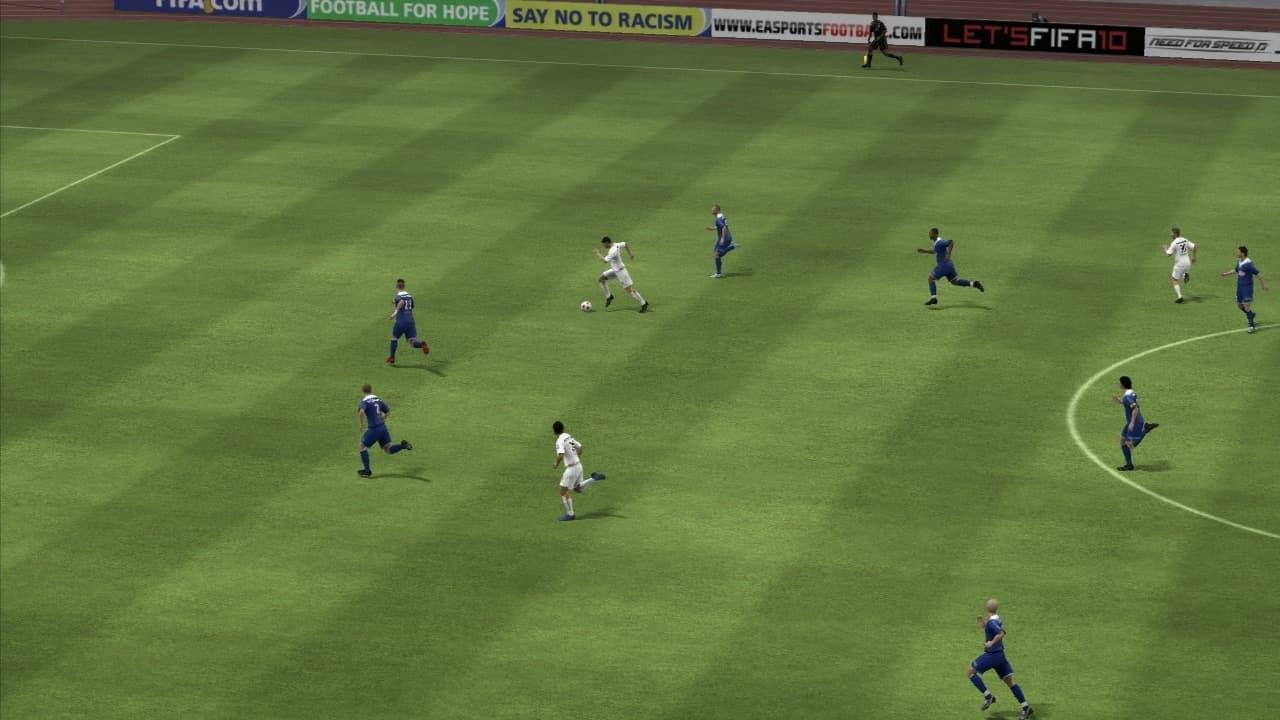 FIFA 10: Ultimate Team - Image n°7