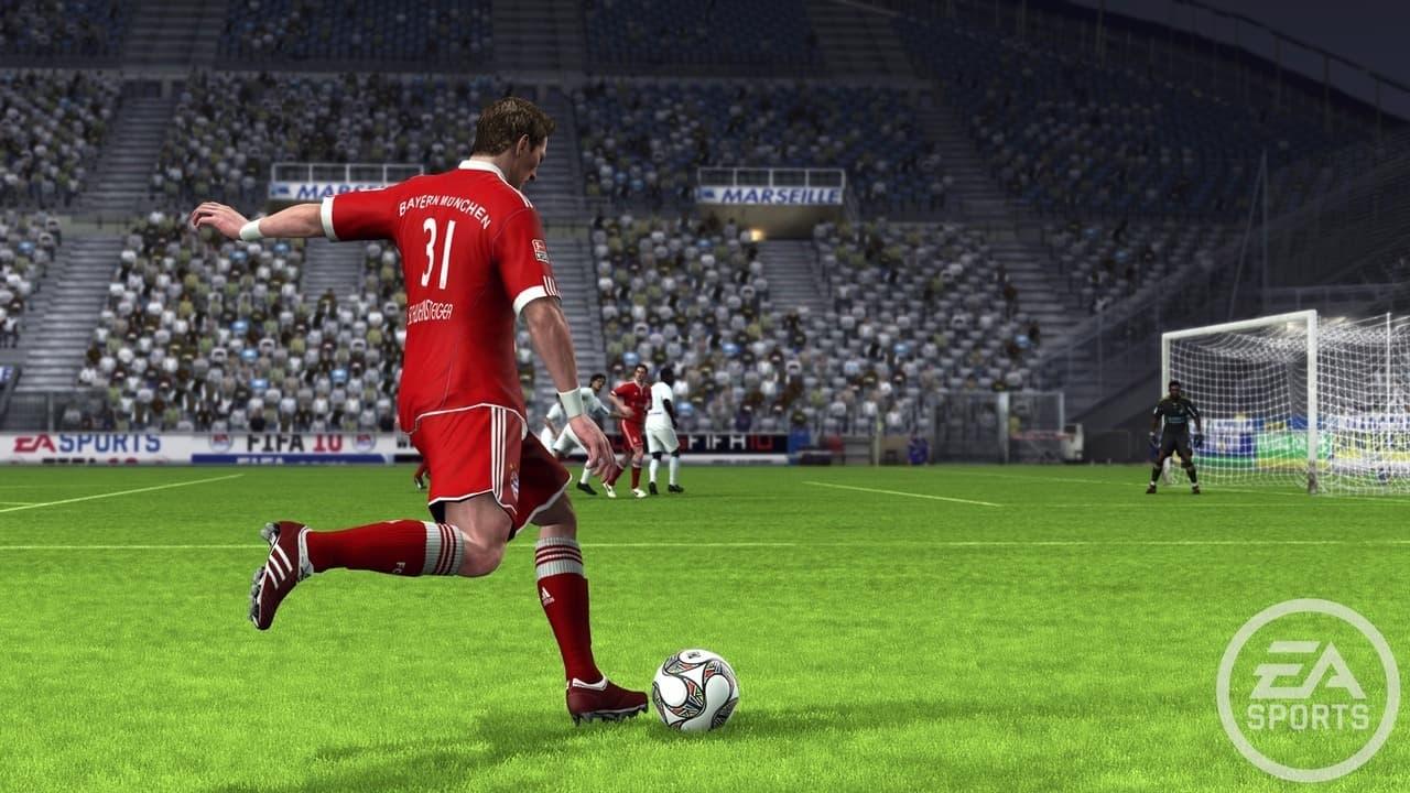 Fifa 10 - Image n°6