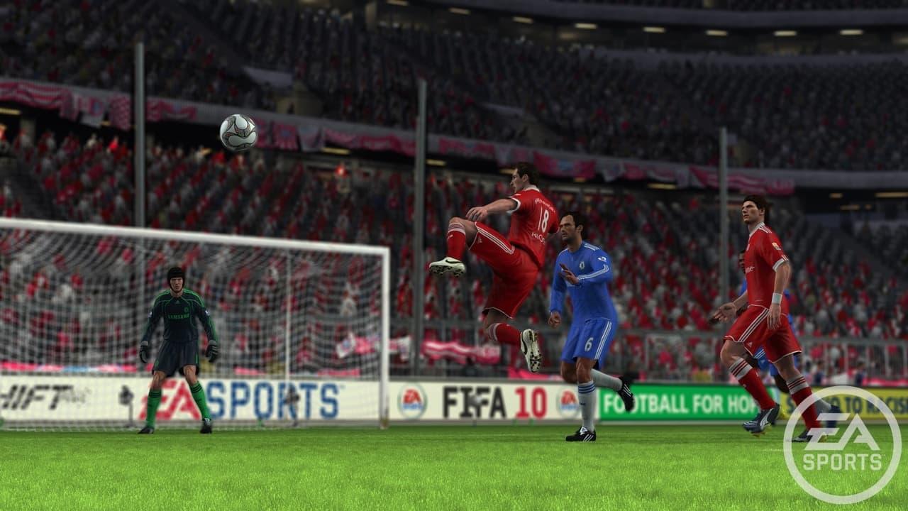 Fifa 10 Xbox