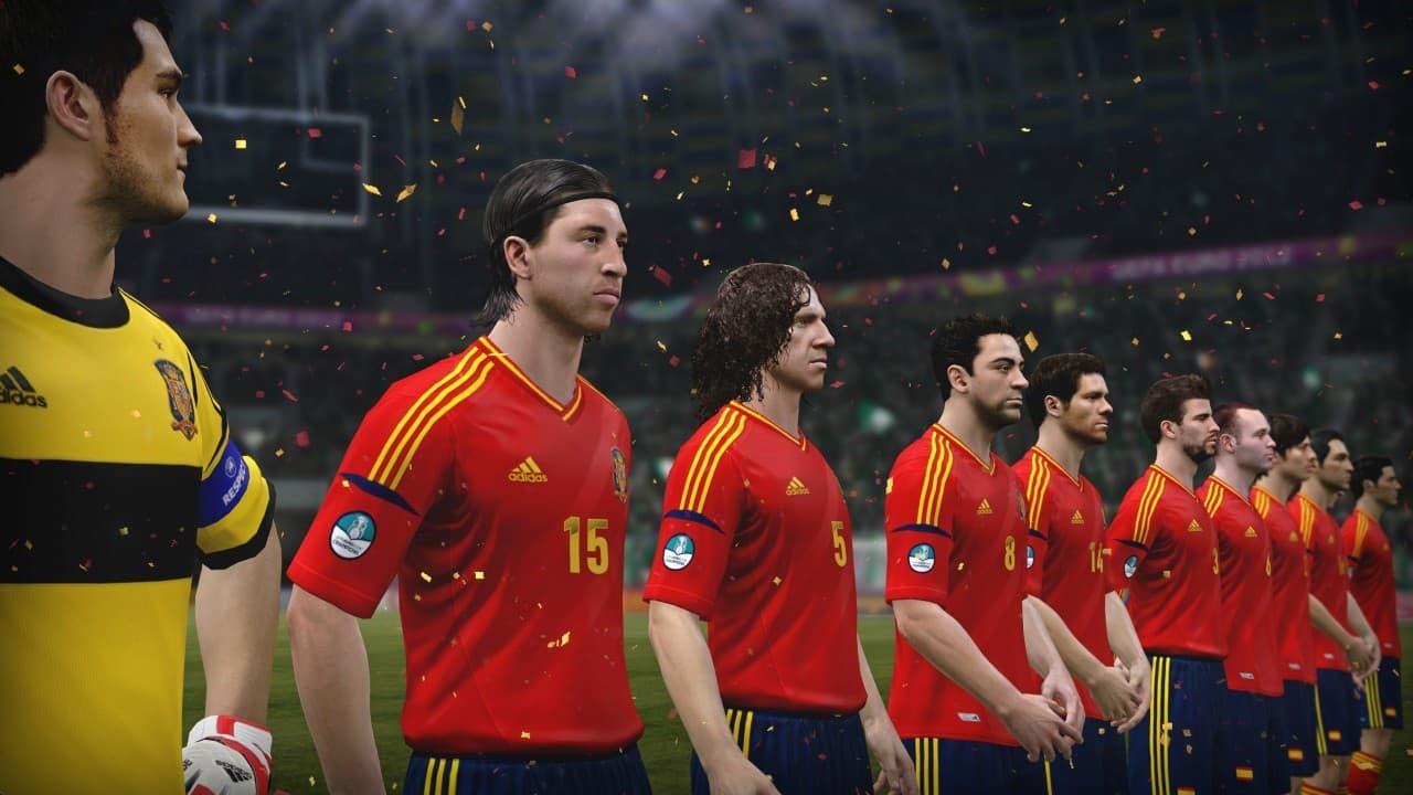 Fifa Euro