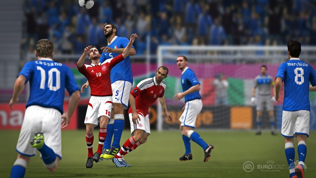 FIFA 12: UEFA EURO 2012 - Image n°7
