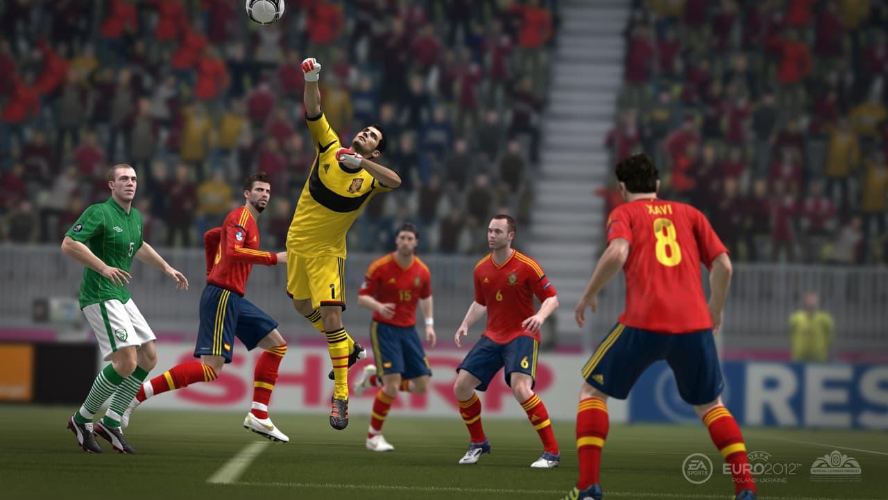 FIFA 12: UEFA EURO 2012 - Image n°6