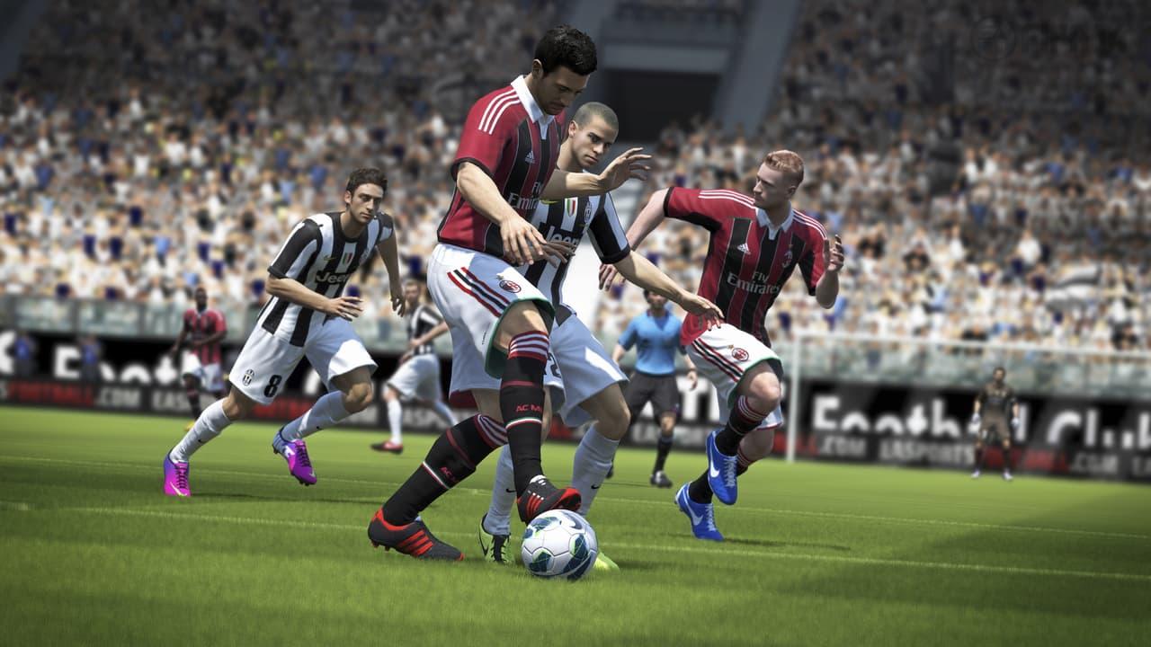 FIFA 14 - Image n°8