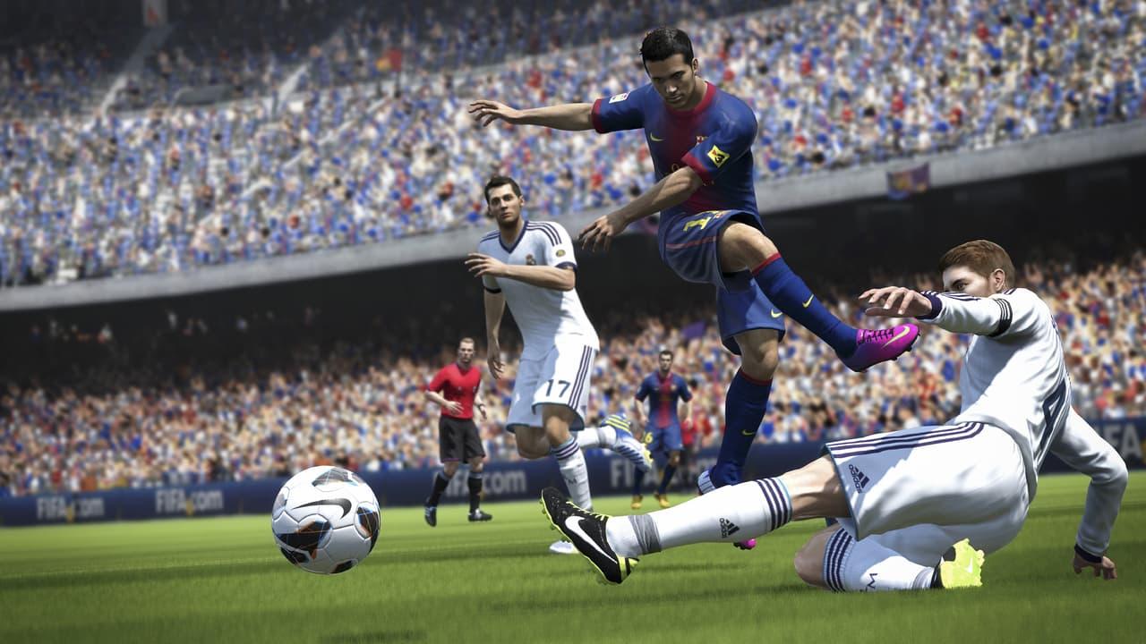 FIFA 14 - Image n°6