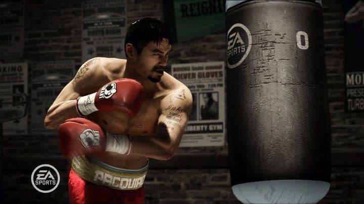 Fight Night Champion - Image n°8
