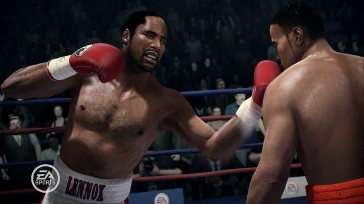 Fight Night Champion - Image n°7