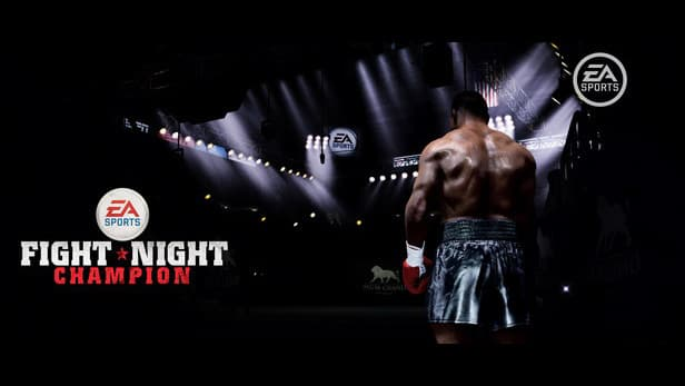 Fight Night Champion Xbox