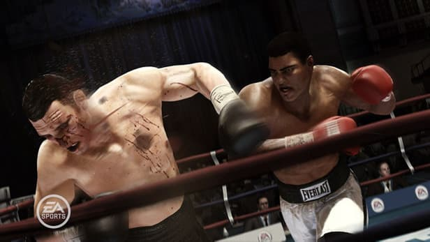 Fight Night Champion - Image n°6