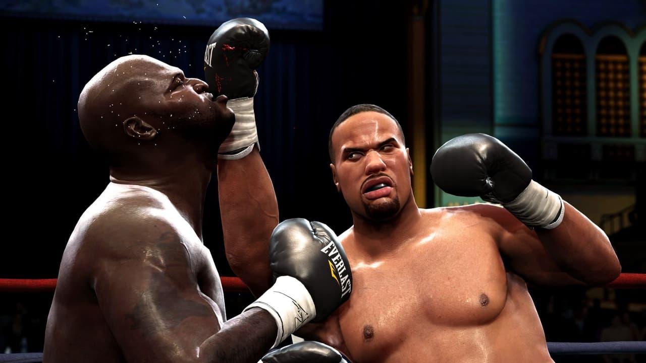 Fight Night: Round 4 Xbox