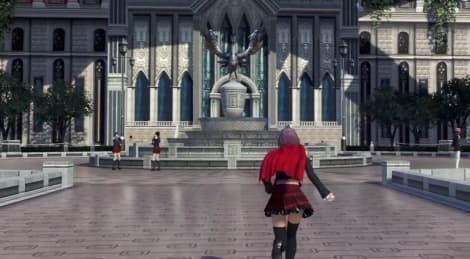 Final Fantasy Type-0 HD Xbox