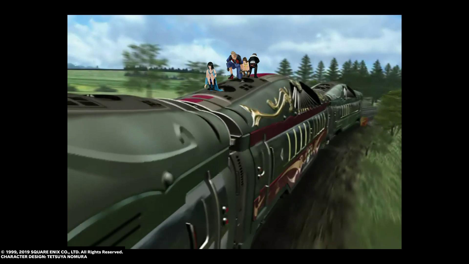 Final Fantasy VIII Remastered Xbox