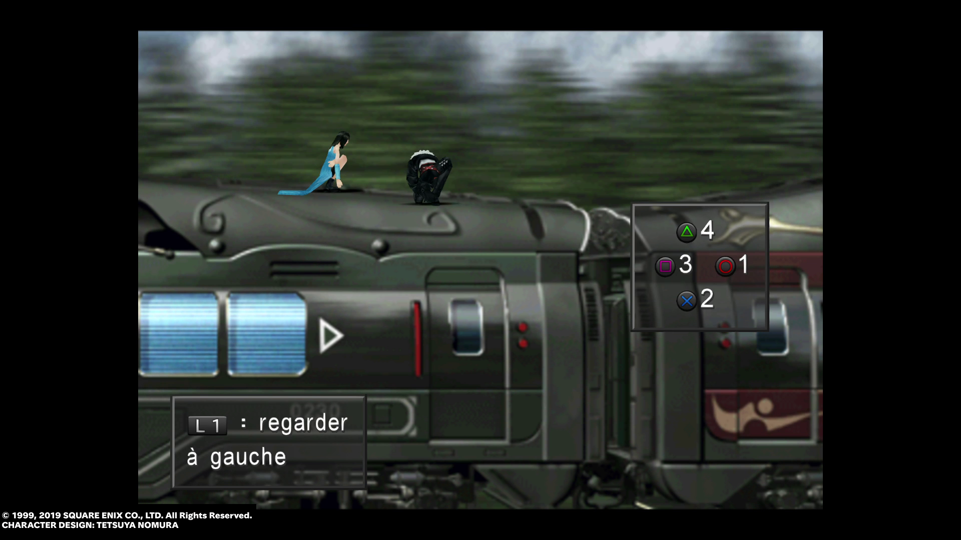 Xbox One Final Fantasy VIII Remastered
