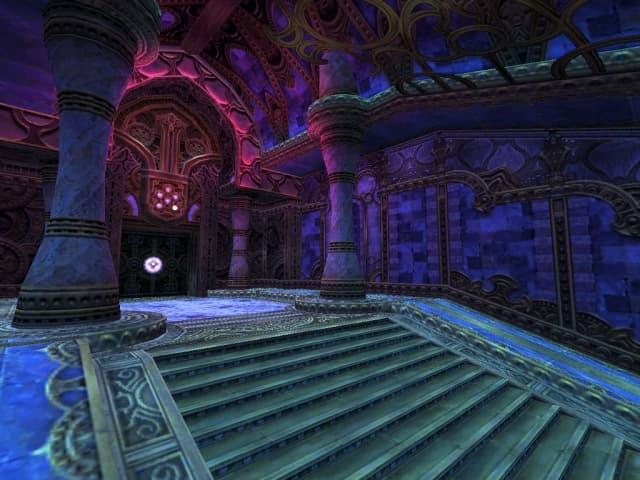 Final Fantasy XI Online - Image n°8