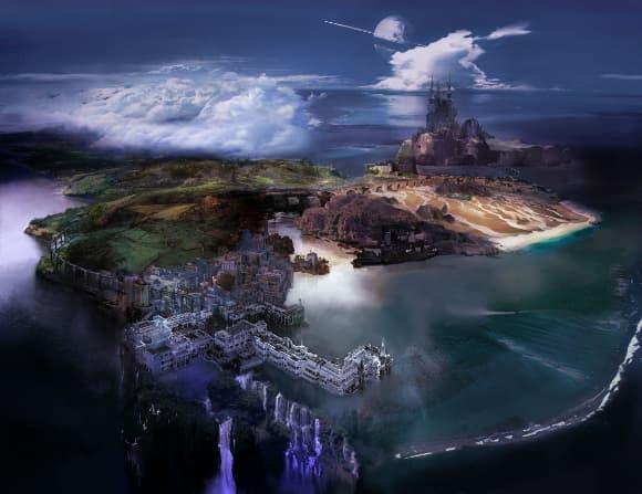 Final Fantasy XIII-Lightning Return sous les projecteurs!