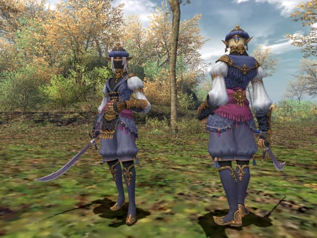 Xbox 360 Final Fantasy XI Online