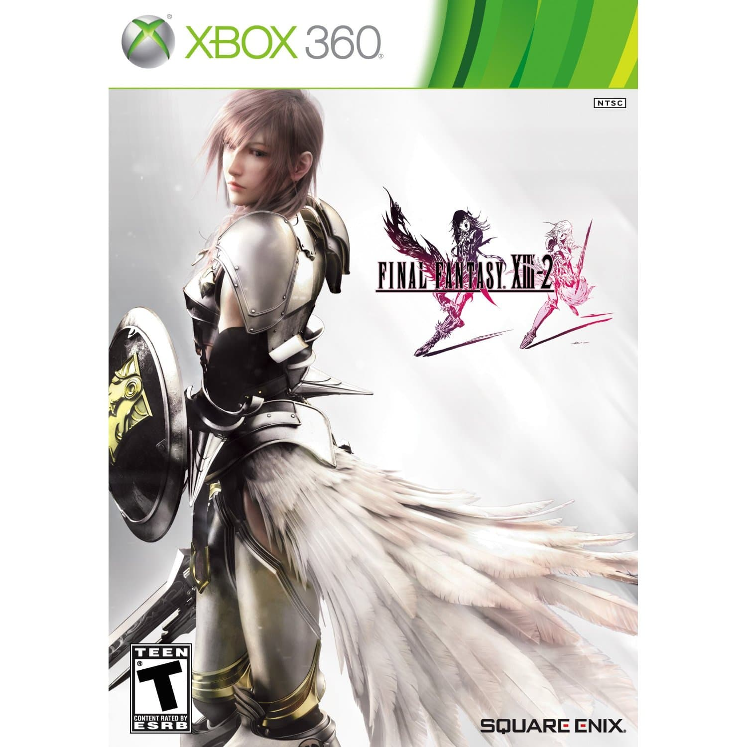 Xbox One Final Fantasy XIII-2