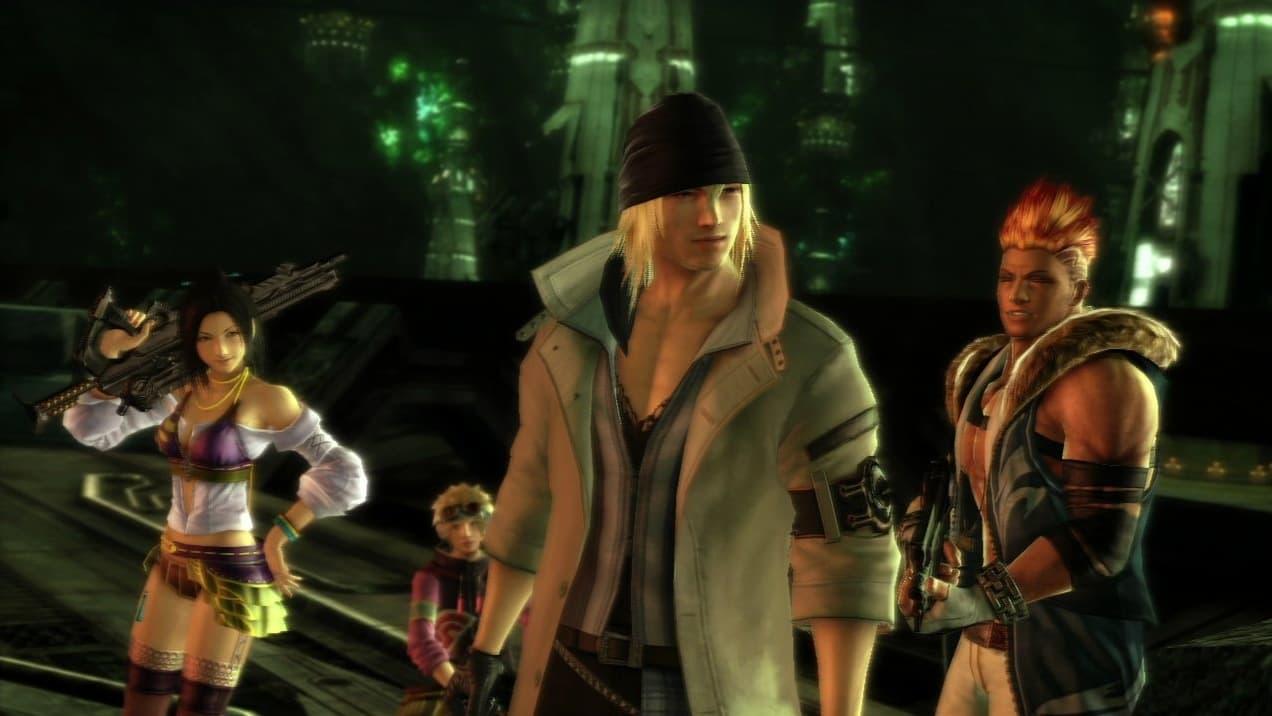 Final Fantasy XIII - Image n°6