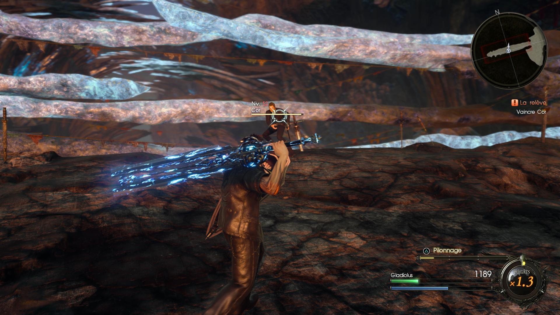 Xbox One Final Fantasy XV - Episode: Gladiolus