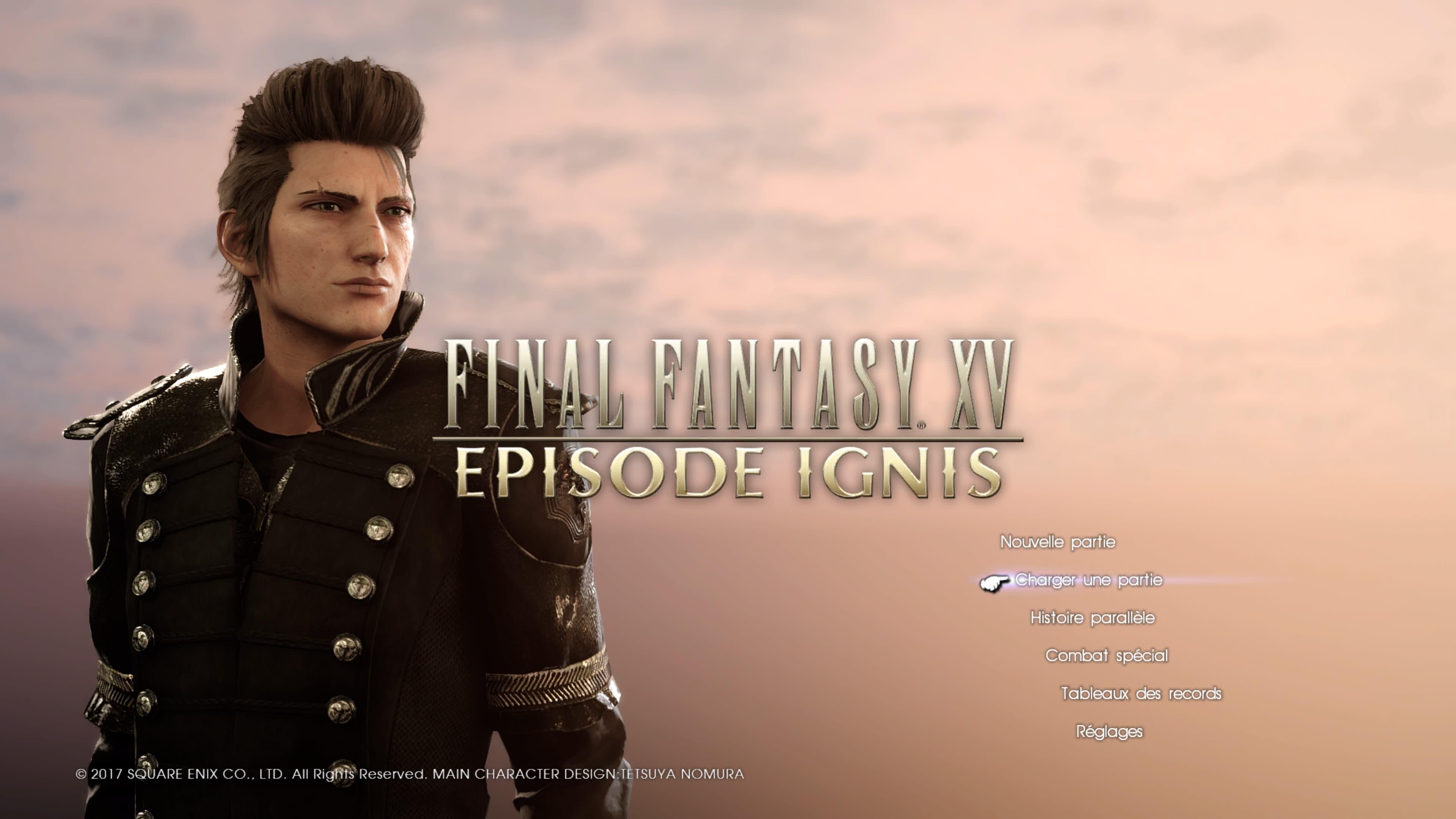 Final Fantasy XV - Episode Ignis - Image n°6