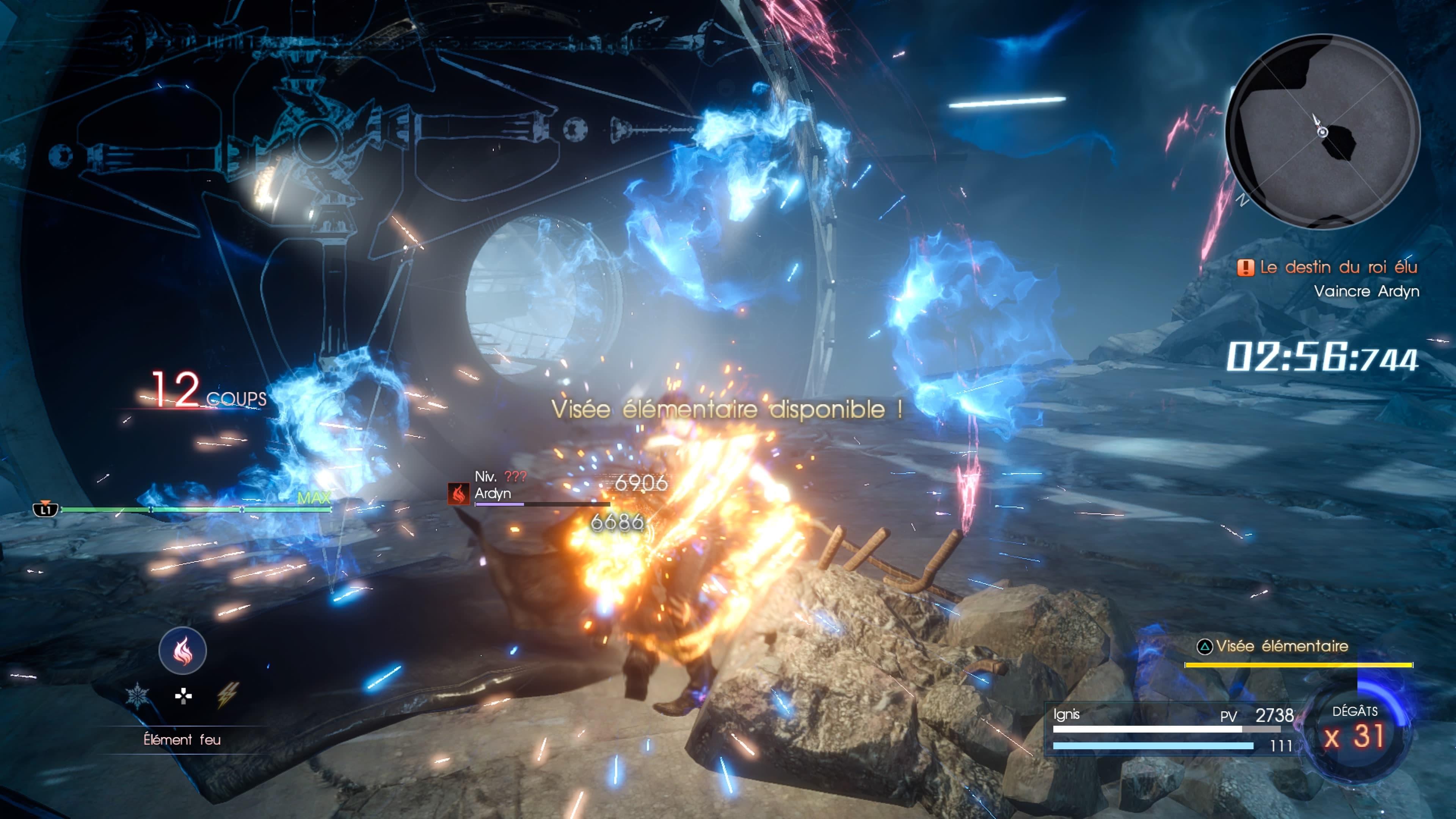 Xbox One Final Fantasy XV - Episode Ignis