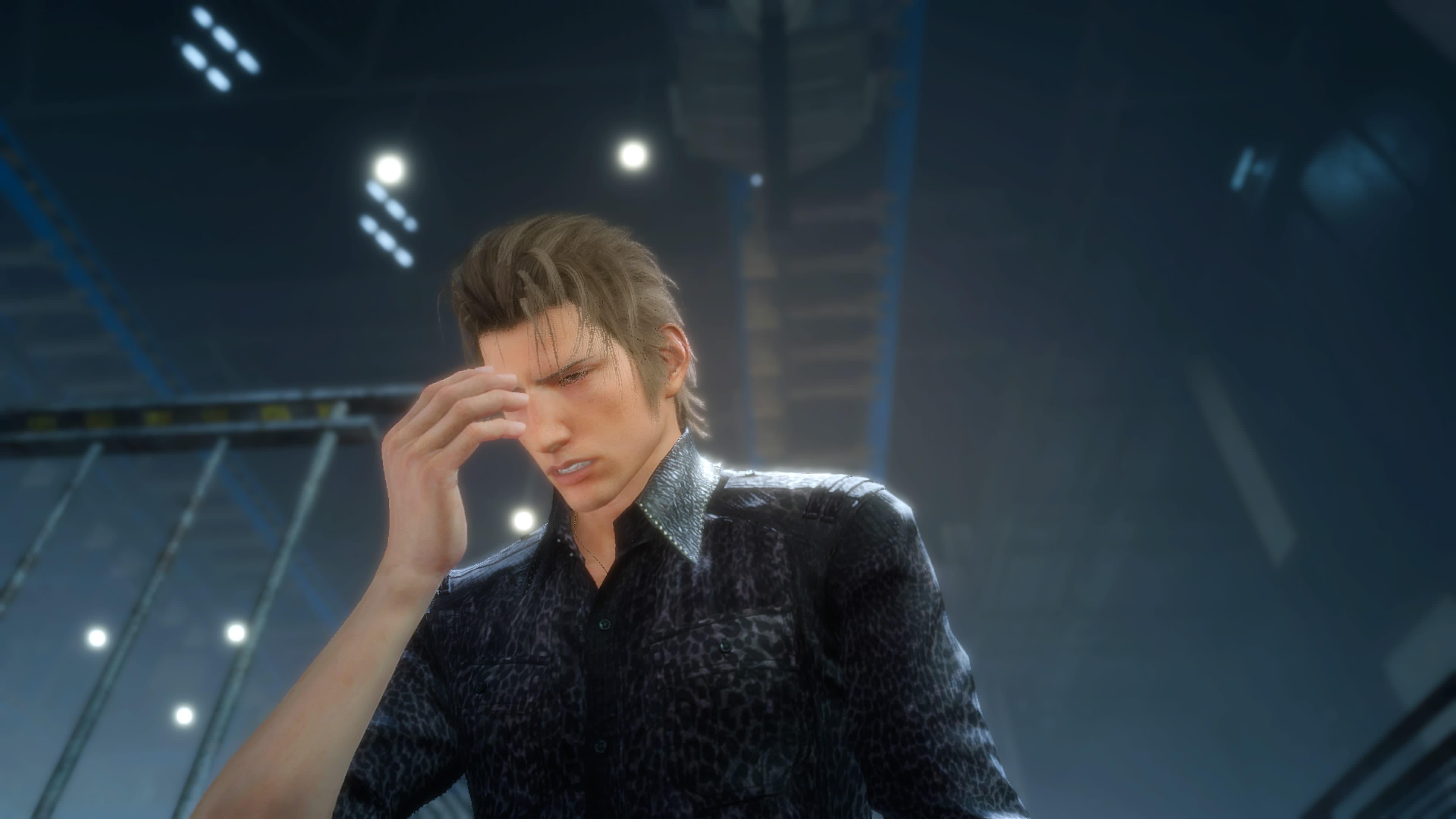 Final Fantasy XV - Episode Ignis Xbox