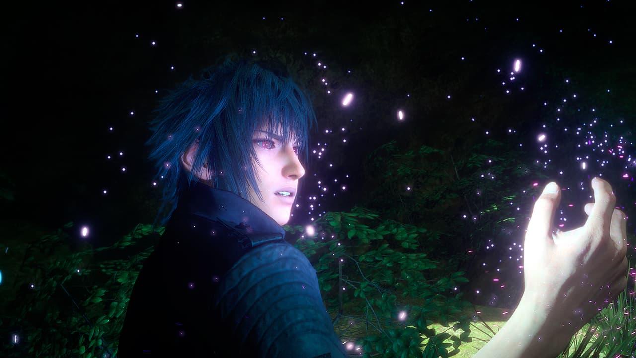 [aperçu] Final Fantasy XV- Episode Duscae