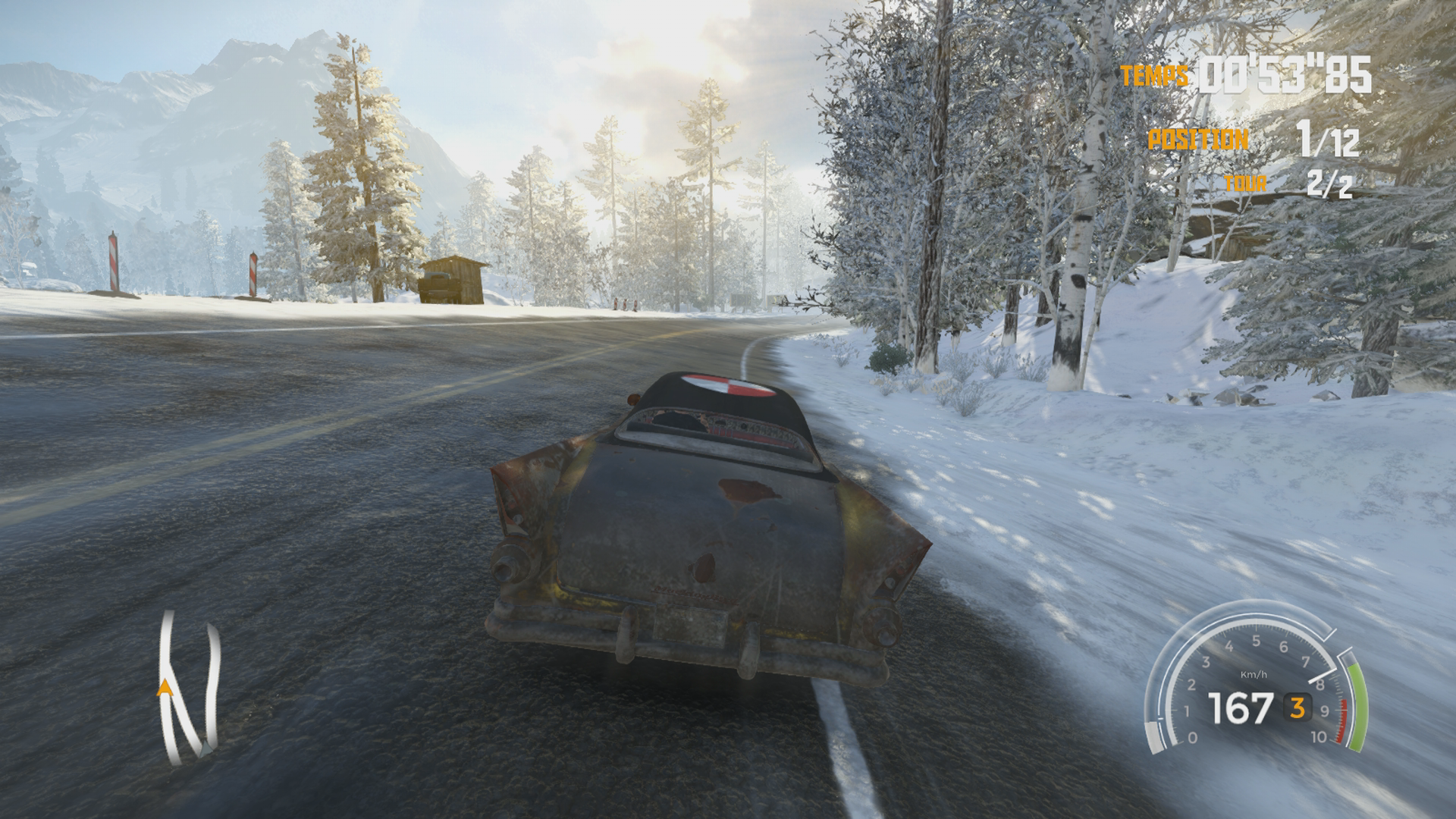 FlatOut 4 : Total Insanity Xbox One