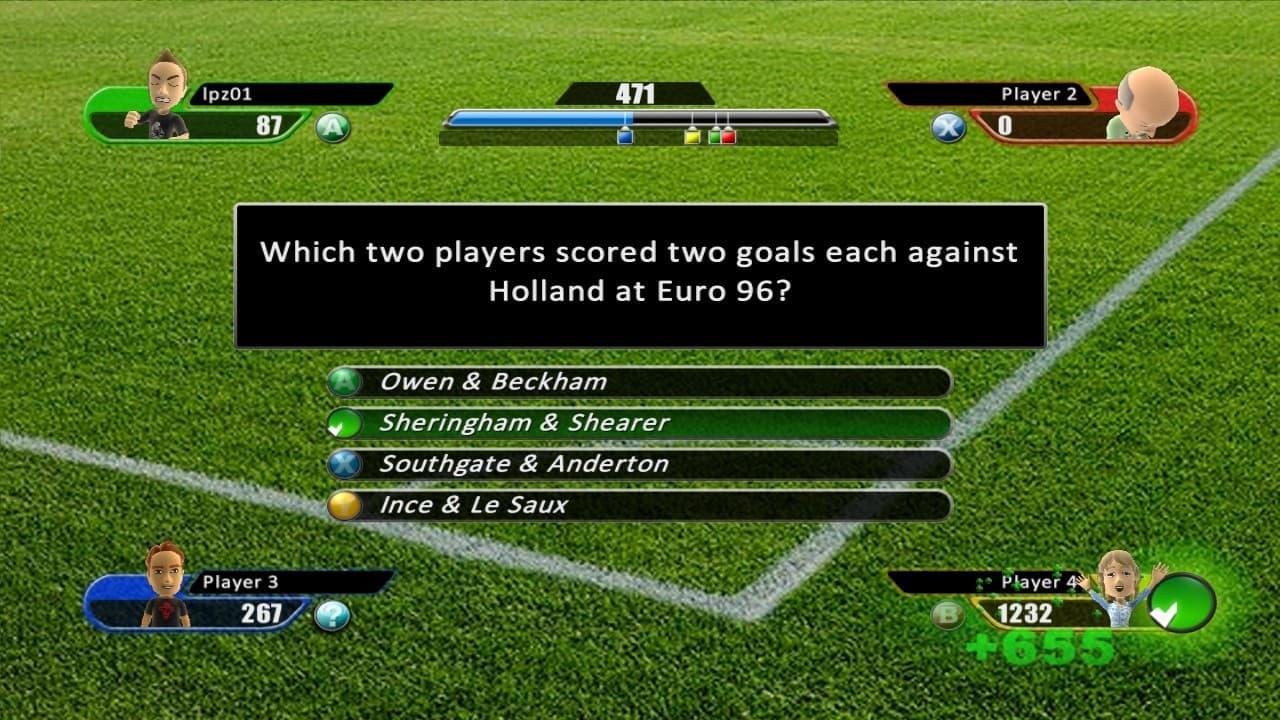 Football Genius: The Ultimate Quiz