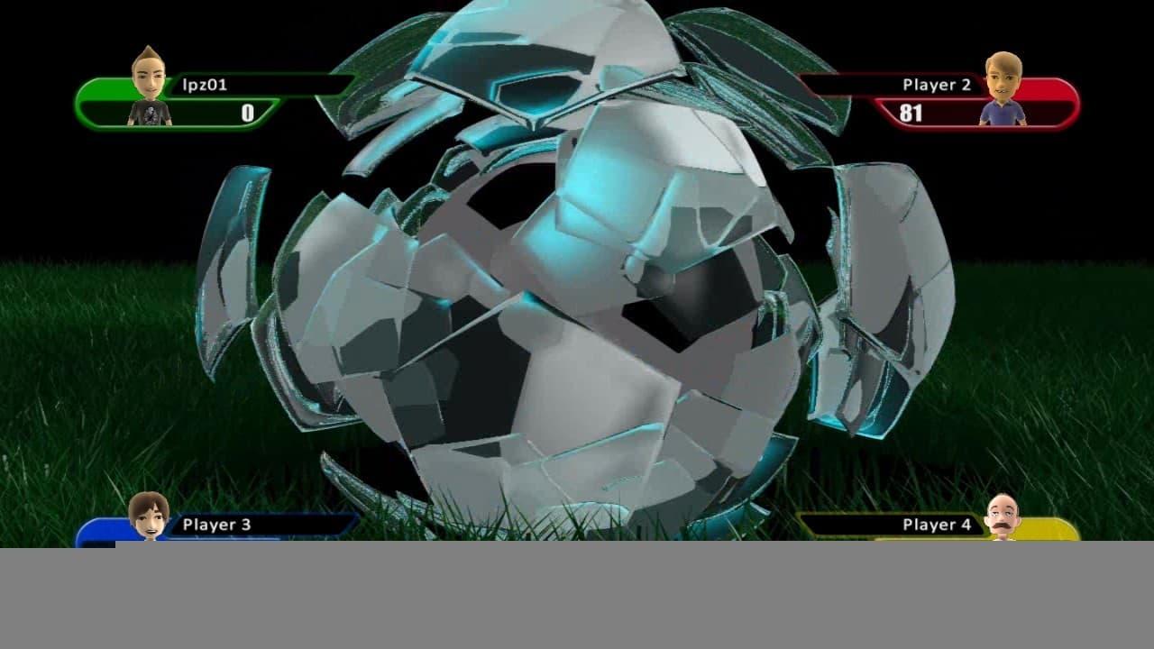 Football Genius: The Ultimate Quiz Xbox 360