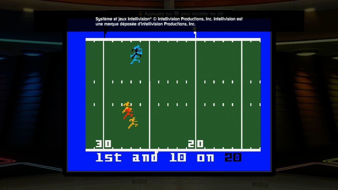 Football Xbox 360