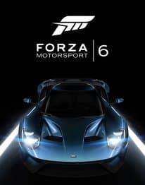 Forza Motorsport 6 annoncé sur Xbox one!