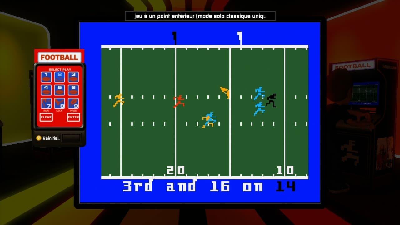 Xbox 360 Football