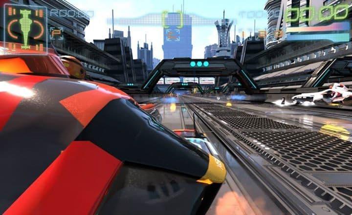 Xbox One Formula Fusion