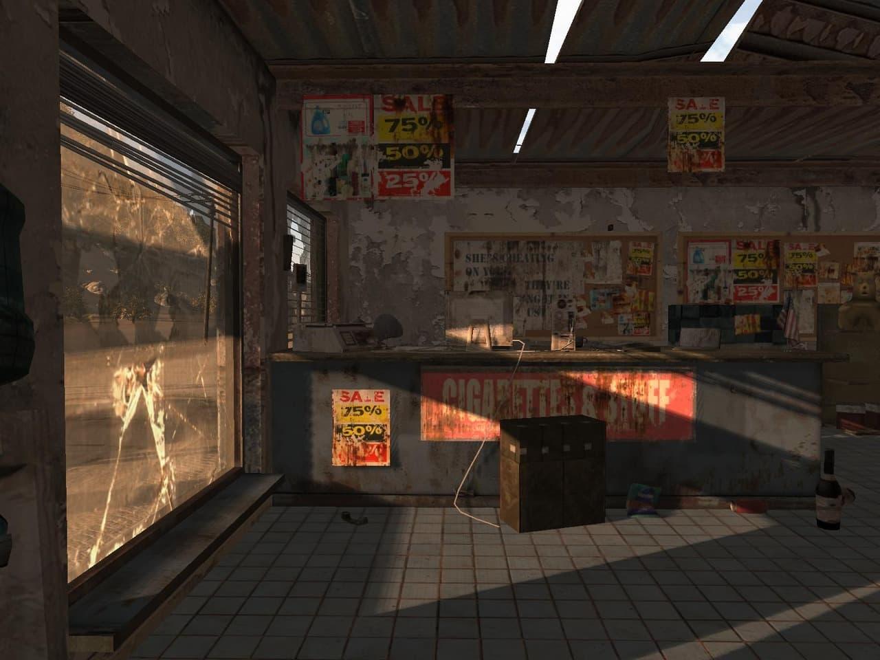 Forsaken Patrol Xbox