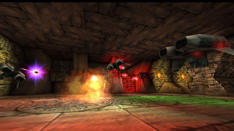Forsaken Remastered Xbox