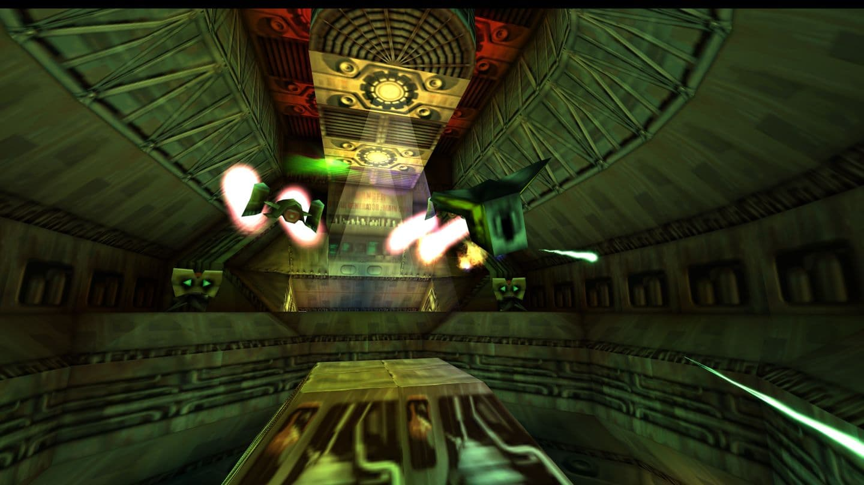 Forsaken Remastered Xbox One