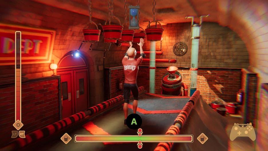 Xbox One Fort Boyard - Nouvelle Edition