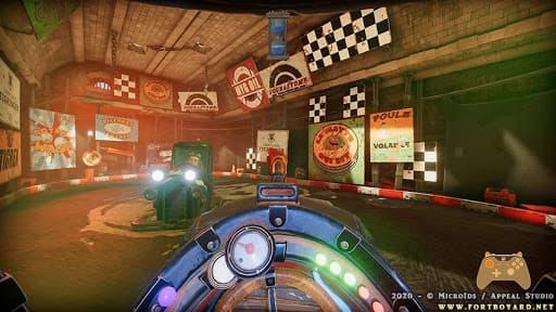 Fort Boyard - Nouvelle Edition Xbox