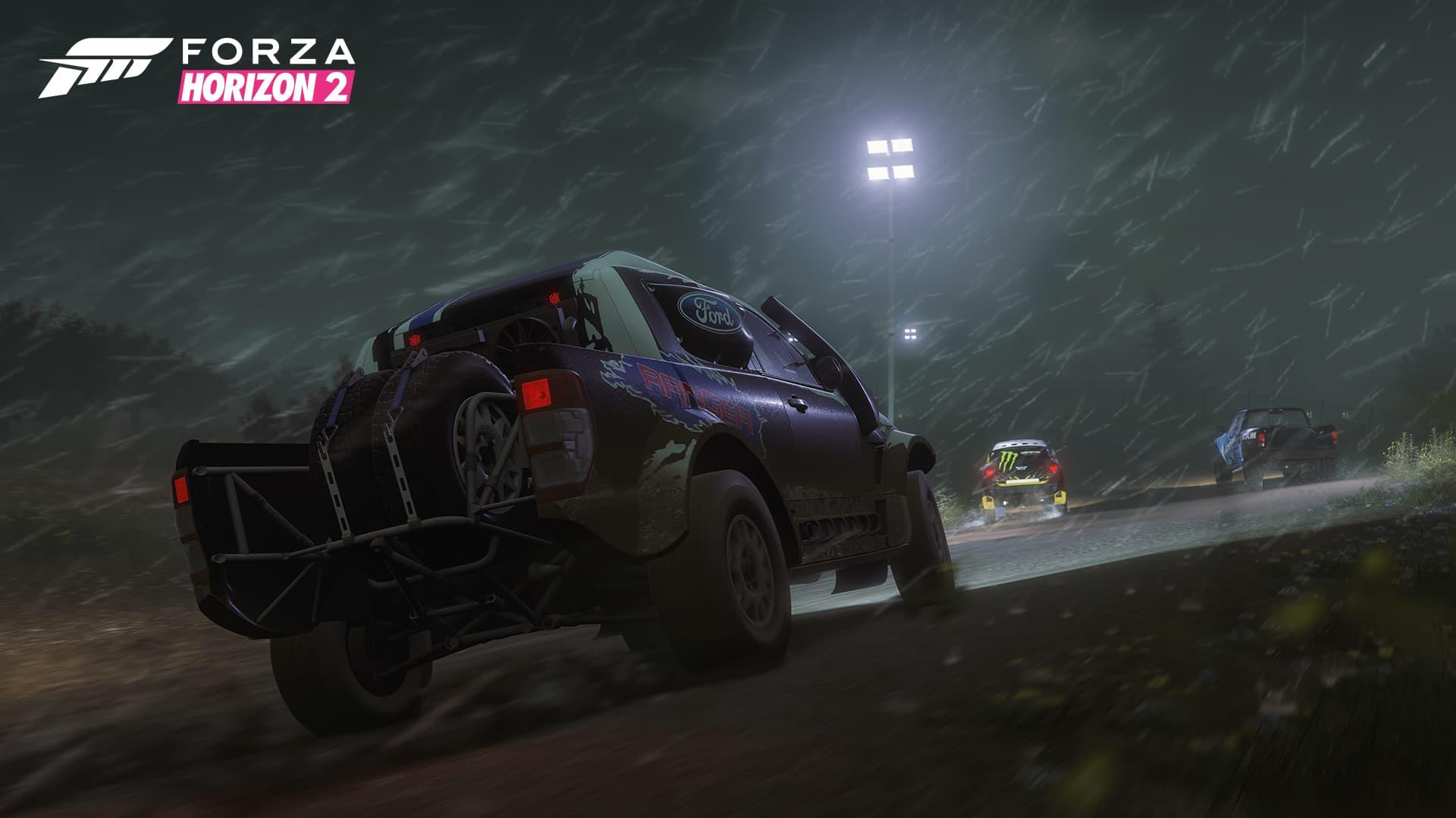 Xbox One Forza Horizon 2: Storm Island