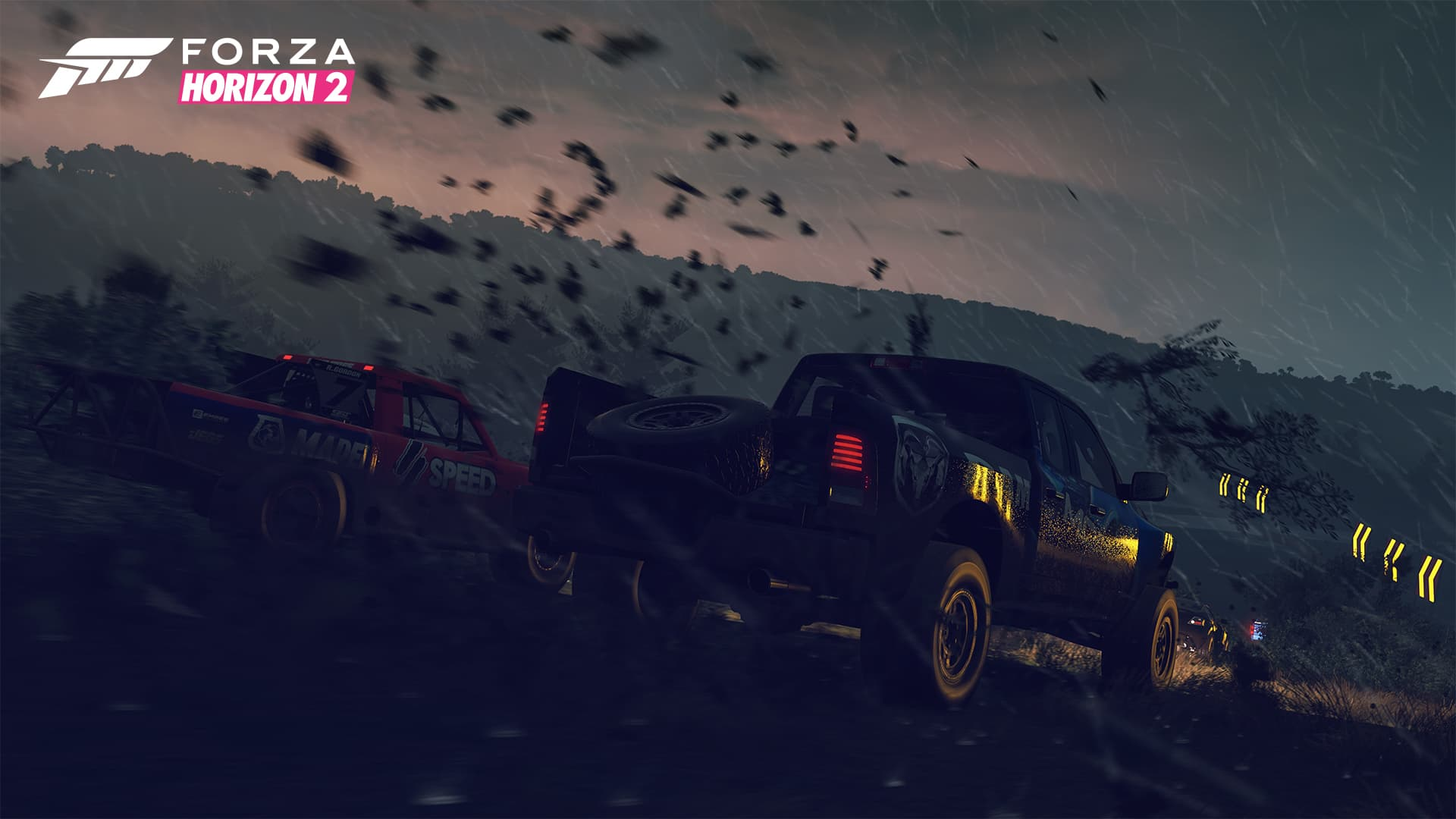 Forza Horizon 2: Storm Island Xbox One