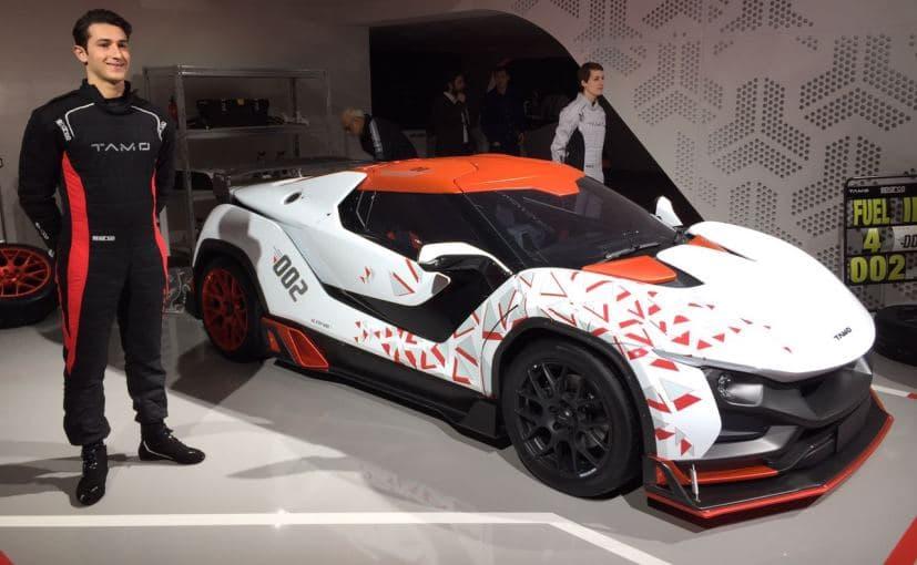 Forza Horizon 3: bientôt une voiture de course indienne ajoutée à la liste